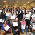 La UNSAM otorgó 25 becas de movilidad estudiantil