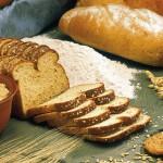 Charla sobre alimentación sin harinas