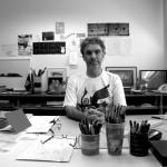 El diseñador Kiko Farkas llega al Centro de las Artes UNSAM