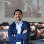 """Gabriel Osorio: """"La Tecnicatura en Animación 3D de la UNSAM es una utopía hecha realidad"""""""