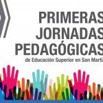 Primeras Jornadas Pedagógicas de Educación Superior