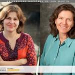 Conferencia de Katherine Strasser y Doris Baker sobre adquisición del lenguaje escrito