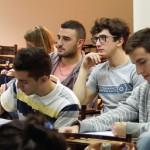 Pasantía de extensión para estudiantes de grado avanzados