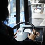 Políticas y acciones de igualdad de género en actividades de transporte.  ¿Acortan la brecha de género?