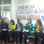 El PCVG en la campaña de salud sexual de la Universidad de Buenos Aires