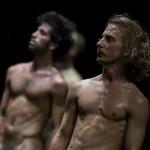 Repercusiones en los medios de la colaboración del Grupo de Danza UNSAM con la compañía Alias