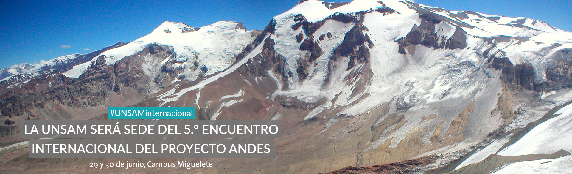 Proyecto ANDES