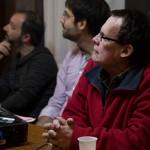 El Programa Sexo y Revolución recibió a Marcelo Manuel Benítez
