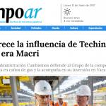 <i>Tiempo Argentino</i> consultó al investigador Alejandro Gaggero del IDAES