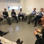 La Escuela reunió a investigadores con empresas de sanidad animal para impulsar innovaciones