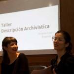 Se realizó el Primer Congreso Internacional sobre Archivos Personales