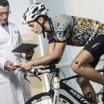 Nuevo laboratorio de biomecánica y rendimiento humano