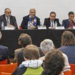 """Lino Barañao: """"ANDES es un gran proyecto y confío en su desarrollo"""""""