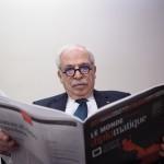 """Marco Aurelio García: """"No hay soberanía nacional sin soberanía popular"""""""