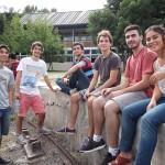 Cuarta encuesta de opinión estudiantil sobre la enseñanza en la Universidad