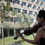 Proyectos UNSAM seleccionados por el Programa de Movilidad Académica en Arte