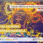 Seminario: Poetas Mujeres de Hispanoamérica