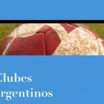 <i>Clubes argentinos</i> se presenta en la Sede Manuel Belgrano