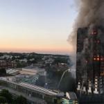 La torre Grenfell de Londres: Sustentabilidad y seguridad contra incendios