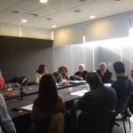 Se realizó el tercer encuentro del Seminario Permanente de Relaciones Laborales
