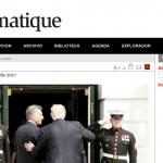 El director del CEL, Horacio Crespo, escribió para <i>Le Monde Diplomatique</i>