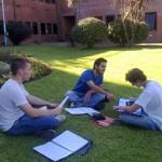 Maestría en Ciencia y Tecnología en Materiales: Jornada de informes de avance de tesis
