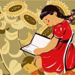 Charla informativa sobre literatura infantil y juvenil