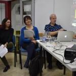 Se realizó el primer seminario del Ciclo Textos, Contextos y Territorios