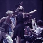 """Jornada inclusiva por los 25 años de la UNSAM: """"El hacer para todos"""""""