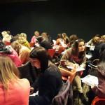 Se realizó el segundo taller gratuito para educadores de nivel inicial