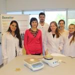 Élida Hermida: La científica que trabaja con impresoras 3D en el desarrollo de materia viva para implantes
