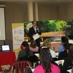 La EEyN capacita a funcionarios paraguayos en calidad turística