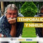 Seminario breve: Temporalidad y Nihilismo