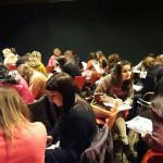 Tercer encuentro del Ciclo de Talleres Gratuitos para Educadores