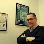 Sebastián Lipina dirigirá un seminario en Sicilia (Italia)