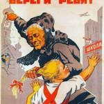 """Conferencia: """"Las representaciones religiosas en la Rusia soviética"""""""