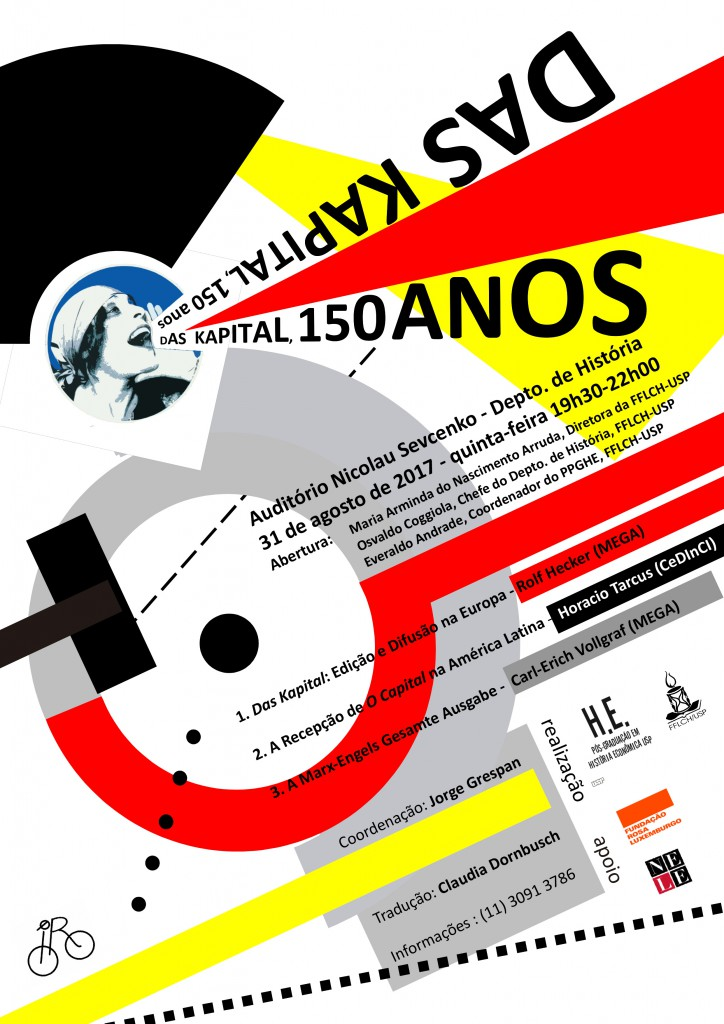 cartaz final Das Kapital