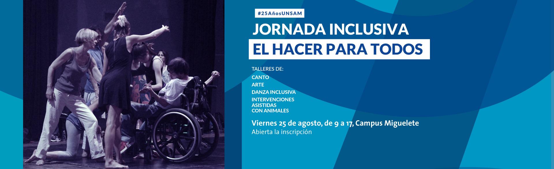 Jornada CAU: