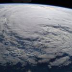 Sandra Cauffman y el desafío de reducir los riesgos ambientales observando la Tierra