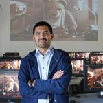 Charla abierta con el cineasta Gabriel Osorio