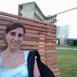 Natalia Requejo: Primera egresada de la Ingeniería Electrónica de la UNSAM