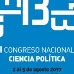 Comienza el XIII Congreso Nacional de Ciencia Política
