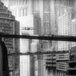 """Conferencia """"Mepolis. Luces de no ciudad"""", a cargo de Félix Duque"""