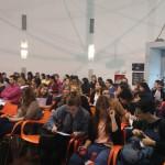 Se realizó el tercer encuentro del ciclo de talleres para educadores del nivel inicial