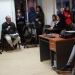 José Barbero y Jorge Blanco expusieron sobre los nuevos paradigmas en el transporte