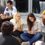 Día del Estudiante en la UNSAM