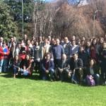 """Se realizó el taller """"Fronteras en nanobiotecnología: Del laboratorio a la empresa"""""""