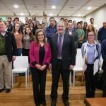 """Sandra Cauffman: """"Latinoamérica debe invertir en la fabricación de tecnología satelital"""""""