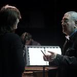 La Cátedra Dino Saluzzi presenta tres Conciertos de Música de Cámara