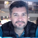 """Adrián Mutto: """"Hacemos modificación genética para estudiar enfermedades"""""""
